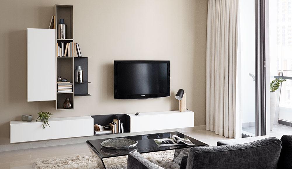 Bo concept meuble tv