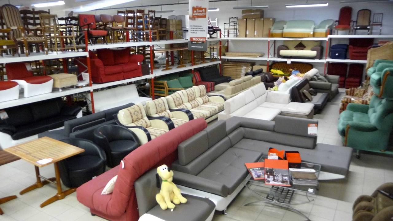 Magasin de meuble design a paris