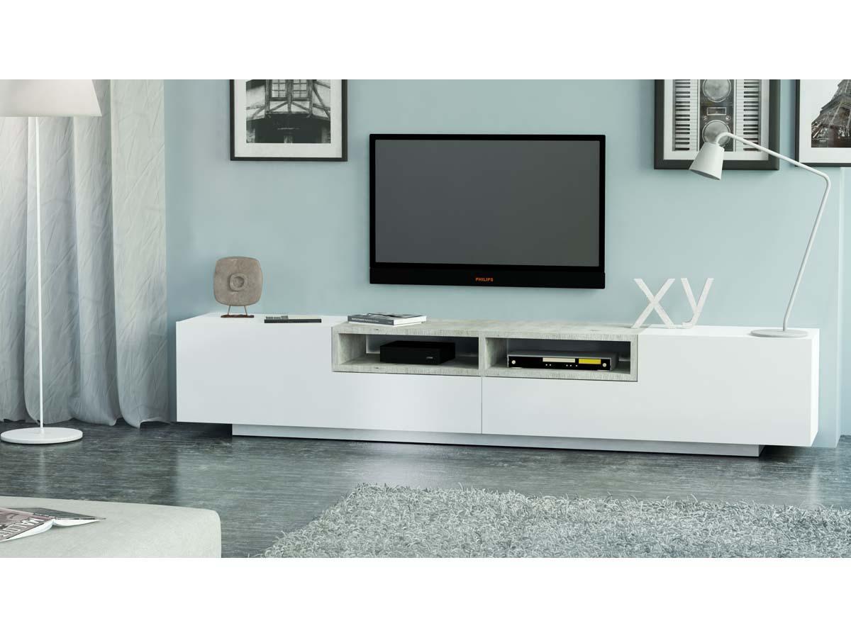 Transformer meuble tv ikea