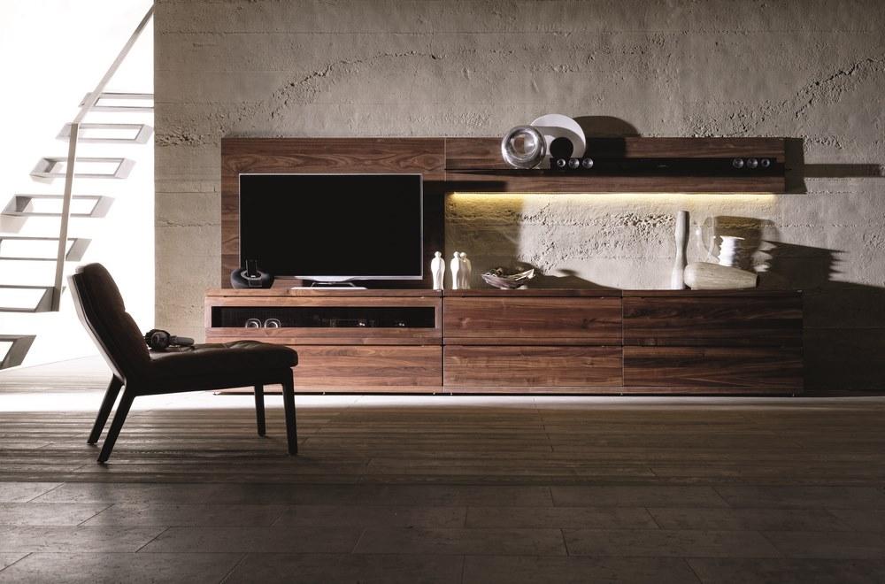 Meuble tv design suisse