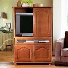 Meuble cache tv