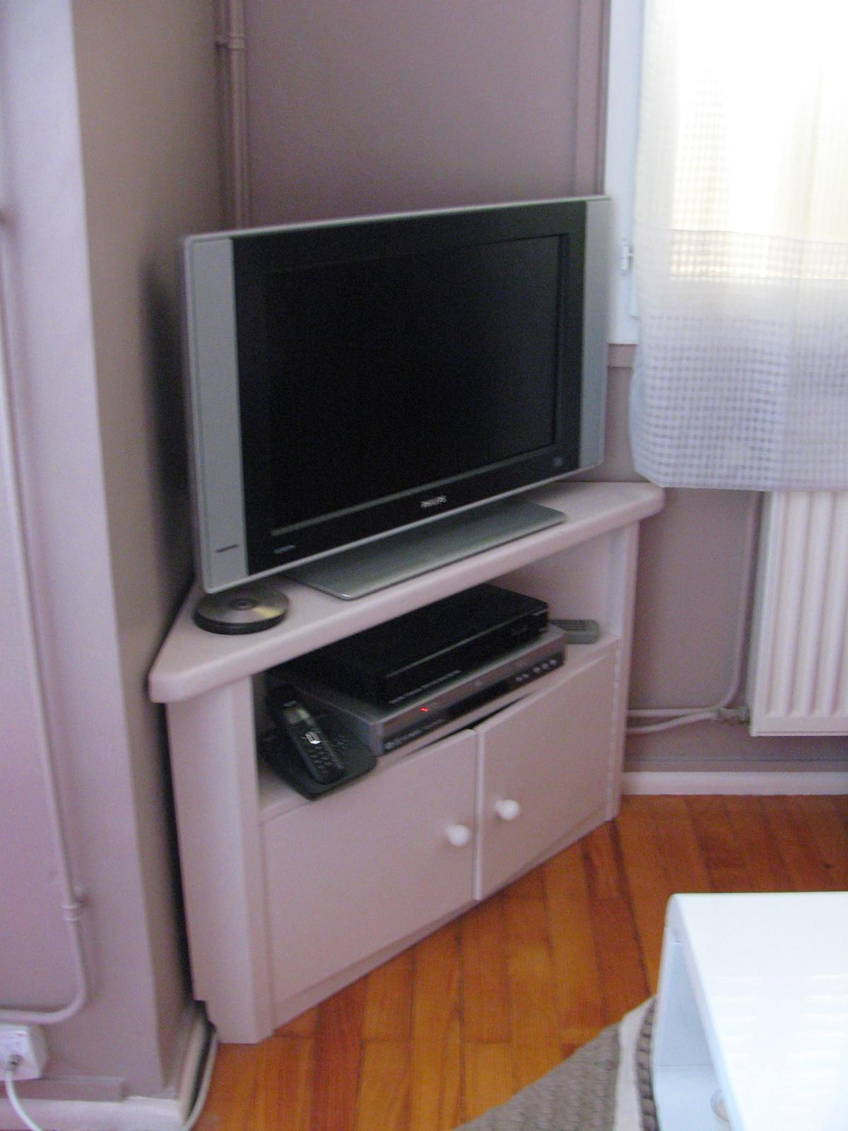 Bouchiquet meuble tv