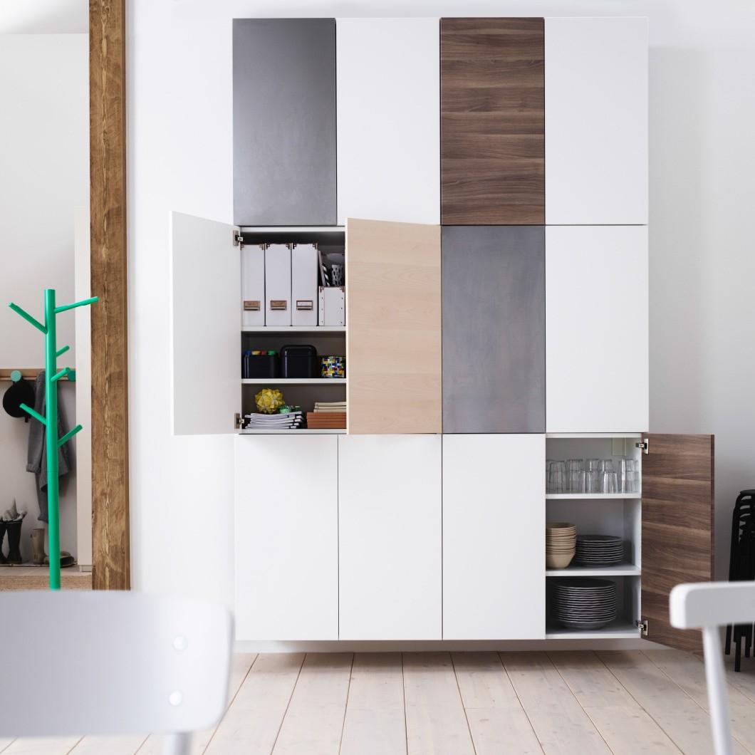 Meuble rangement salle a manger design
