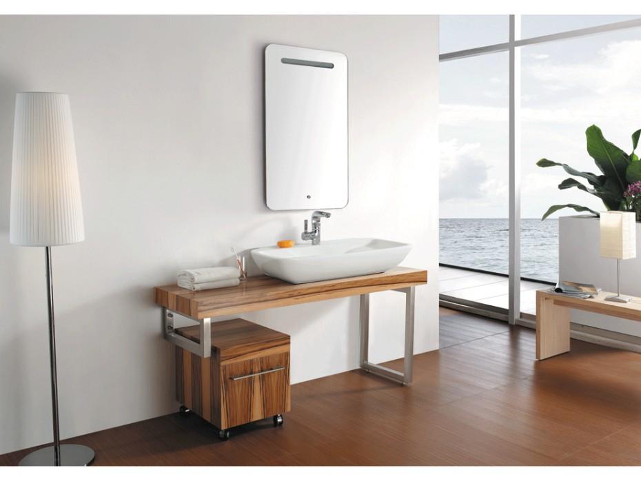 Pied Design Meuble Salle De Bain Maison Et Mobilier D