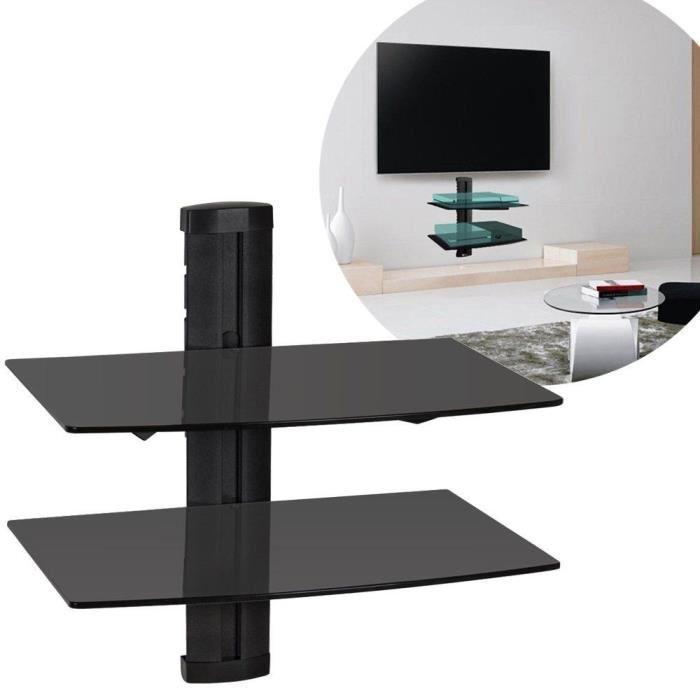 Meuble étagère pour tv
