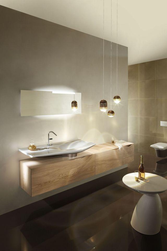 Modele meuble salle de bain design