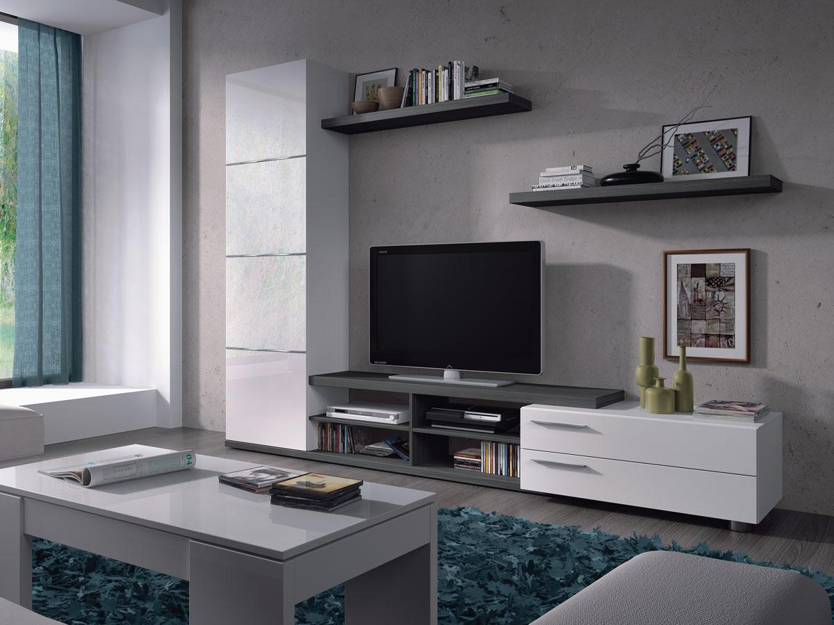 Meuble tv 100x50