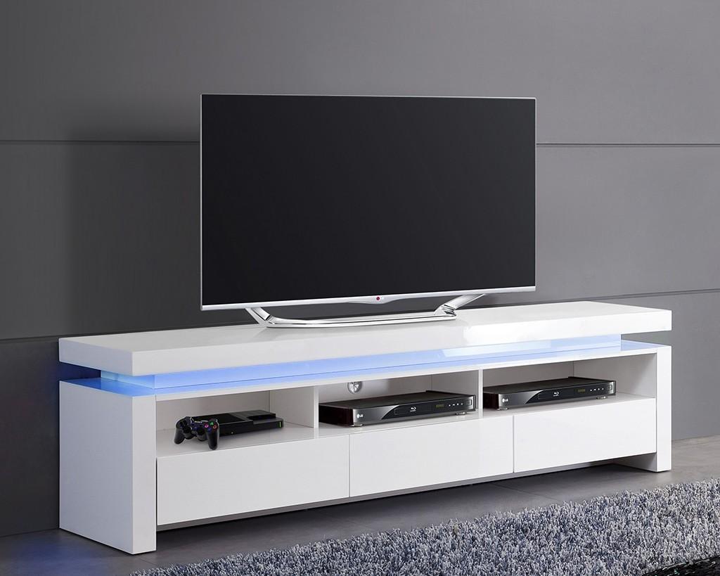 Meuble tv en solde pas cher