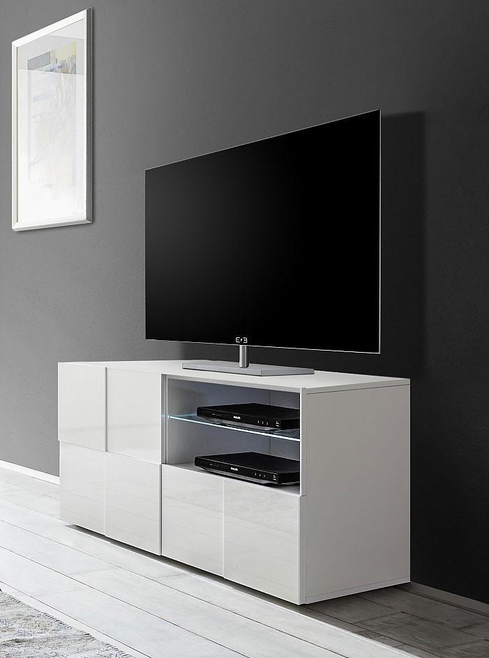 Meuble tv angle 120 cm
