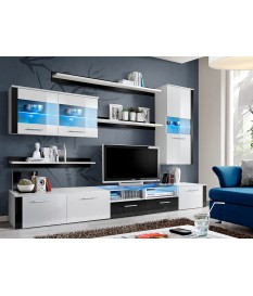 Grand meuble tv 3m