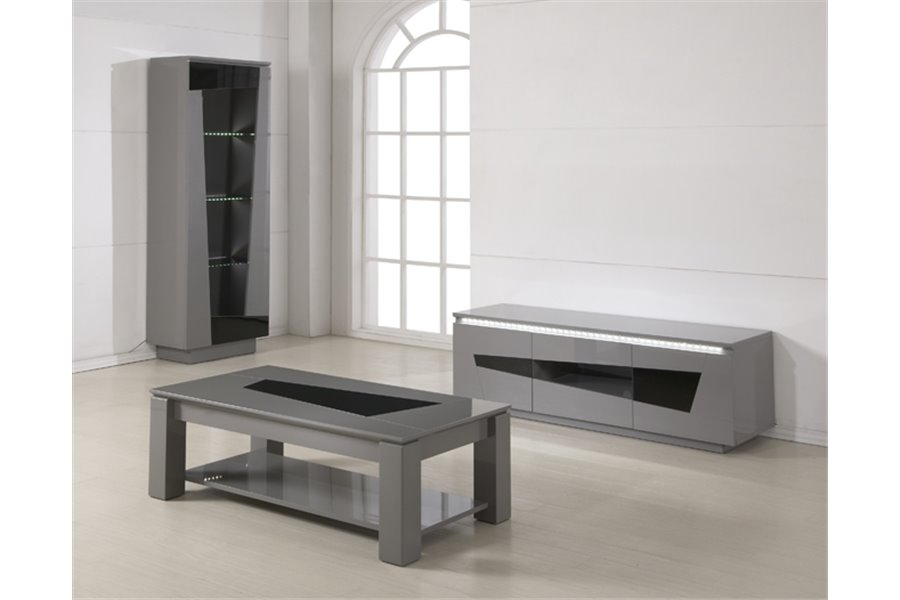 Ensemble table basse + meuble tv