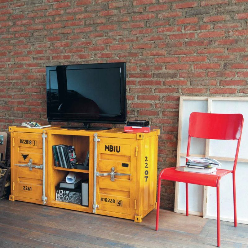 Idee fabrication meuble tv
