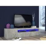 Meuble tv daiquiri style pierre