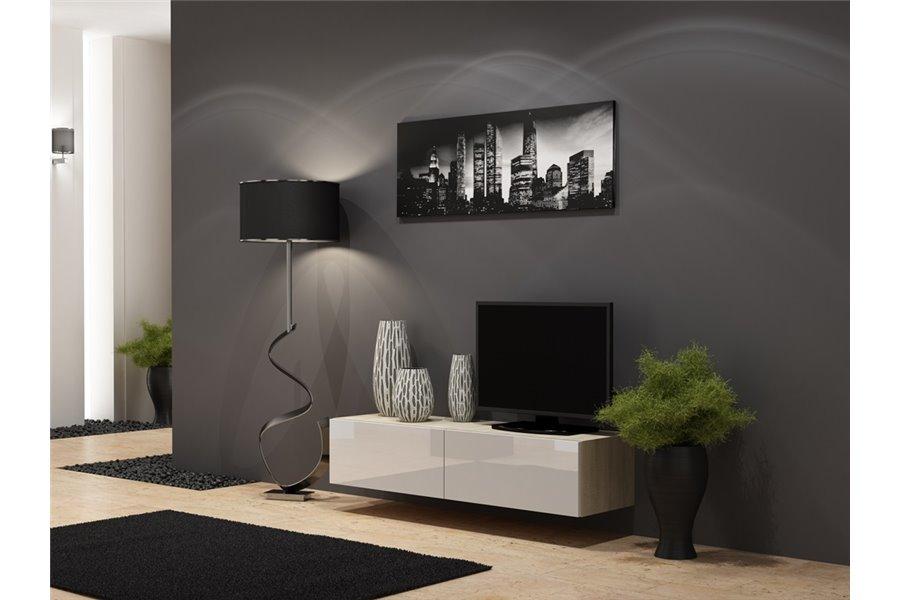 Decoration sur meuble tv