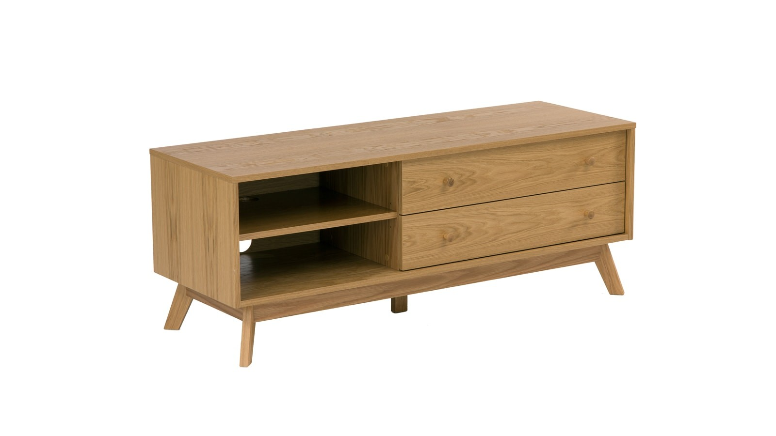 Woodman meuble tv