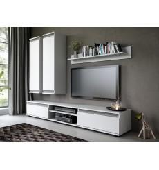 Meuble tv en verre maroc
