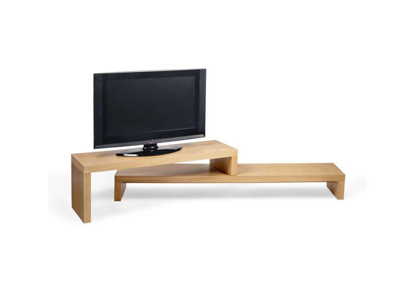 Meuble tv d angle modulable