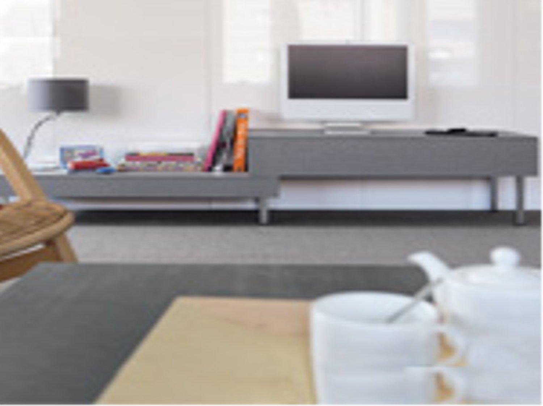 Creer meuble tv palette