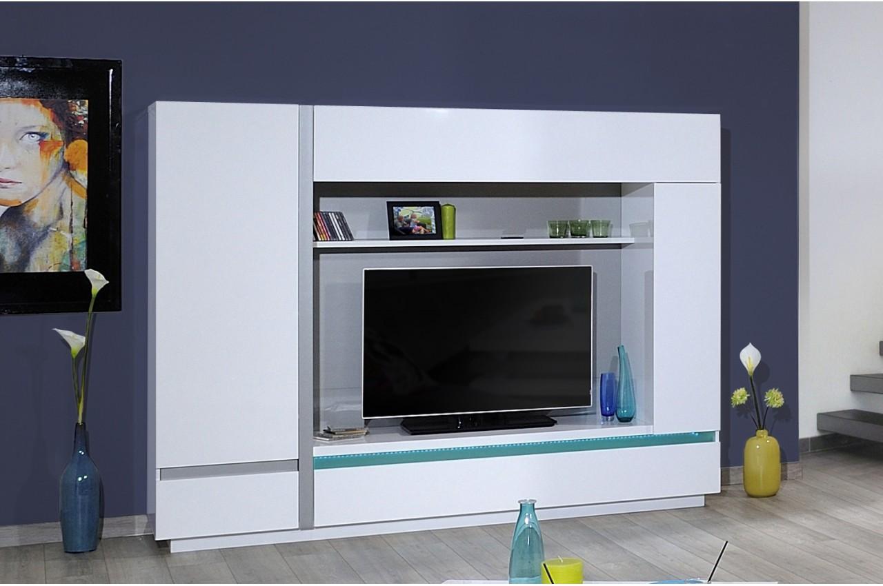 Salon meuble tv design