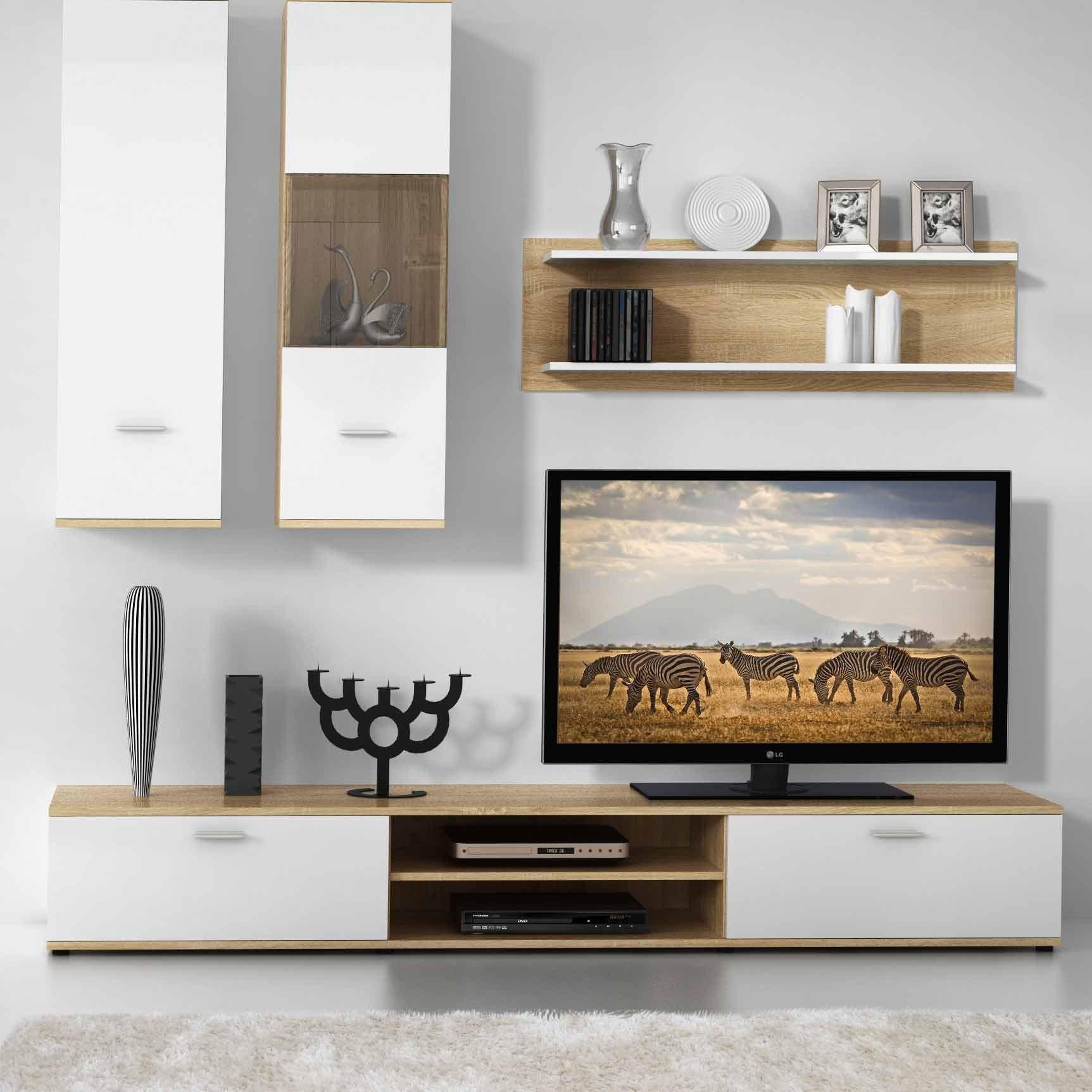 Meuble tv vera 2