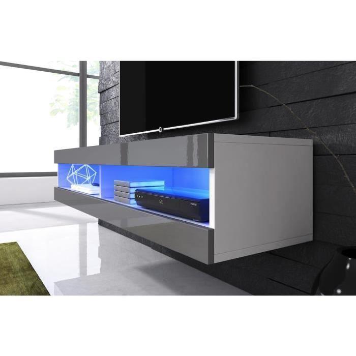 Facade meuble tv