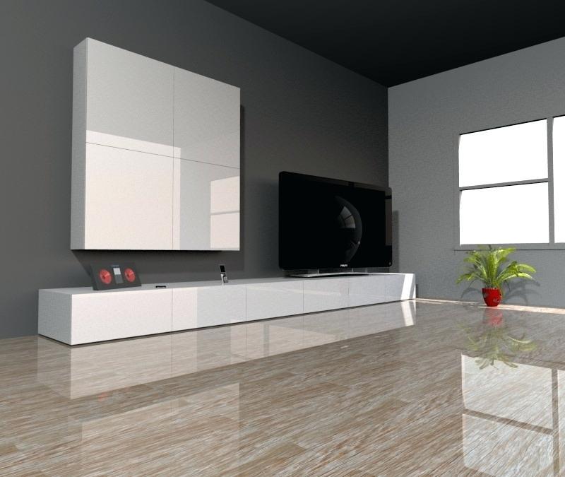 Meuble tv tres design