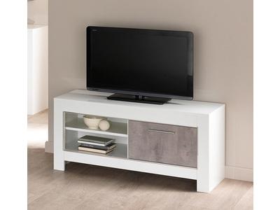 Petit meuble sous tv