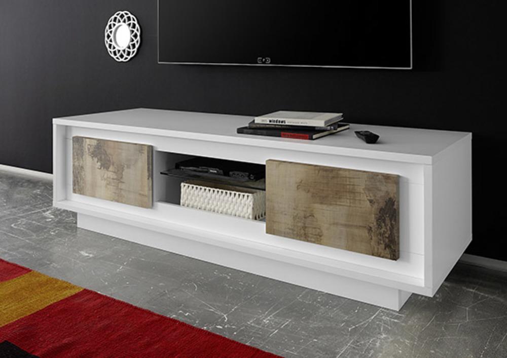 Meuble tv suspendu largeur 30 cm