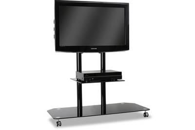 Attache tv sur meuble