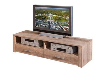 Meuble tv hambourg maison du monde