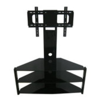 Meuble tv angle support