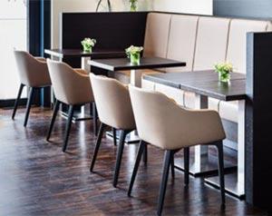 Meuble design restaurant