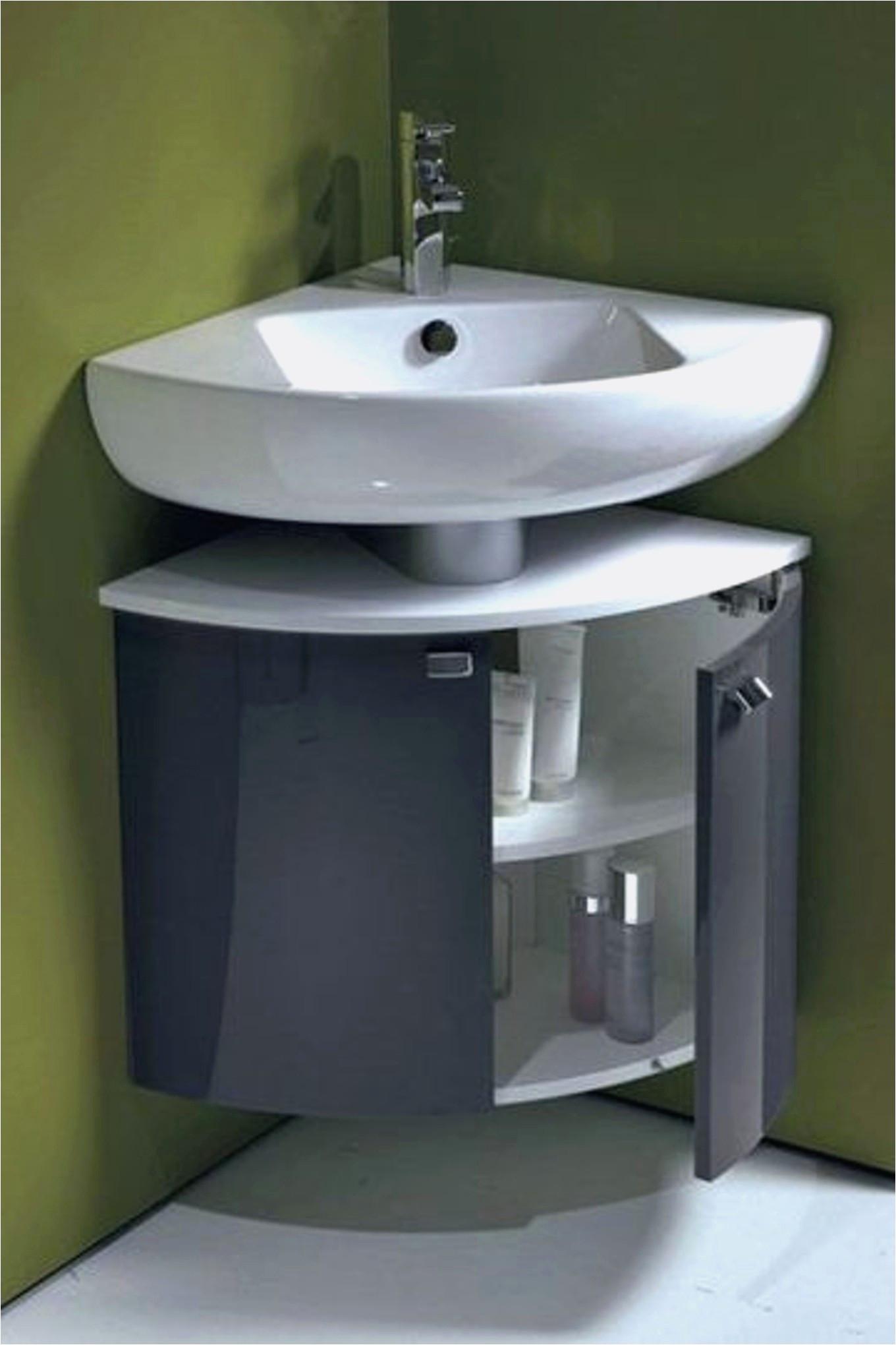 Meuble lavabo wc design