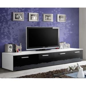 Meuble tv score 200 cm