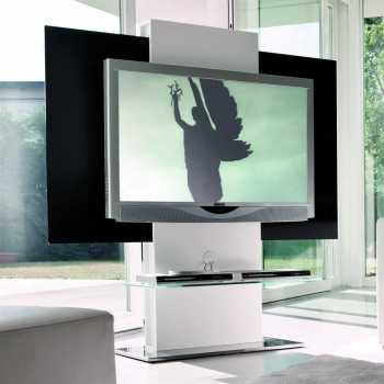 Meuble tv totem