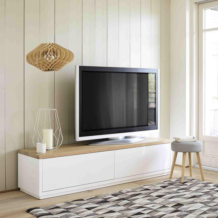 Inspiration deco meuble tv