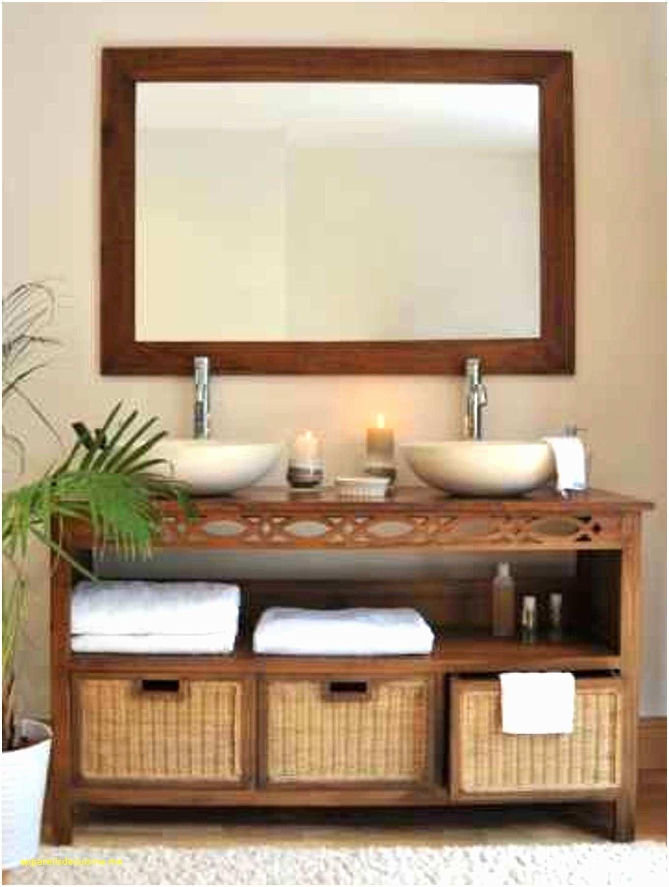 Meuble tv en meuble salle de bain