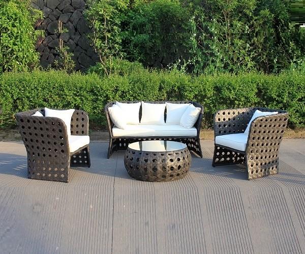Meuble de jardin design italien