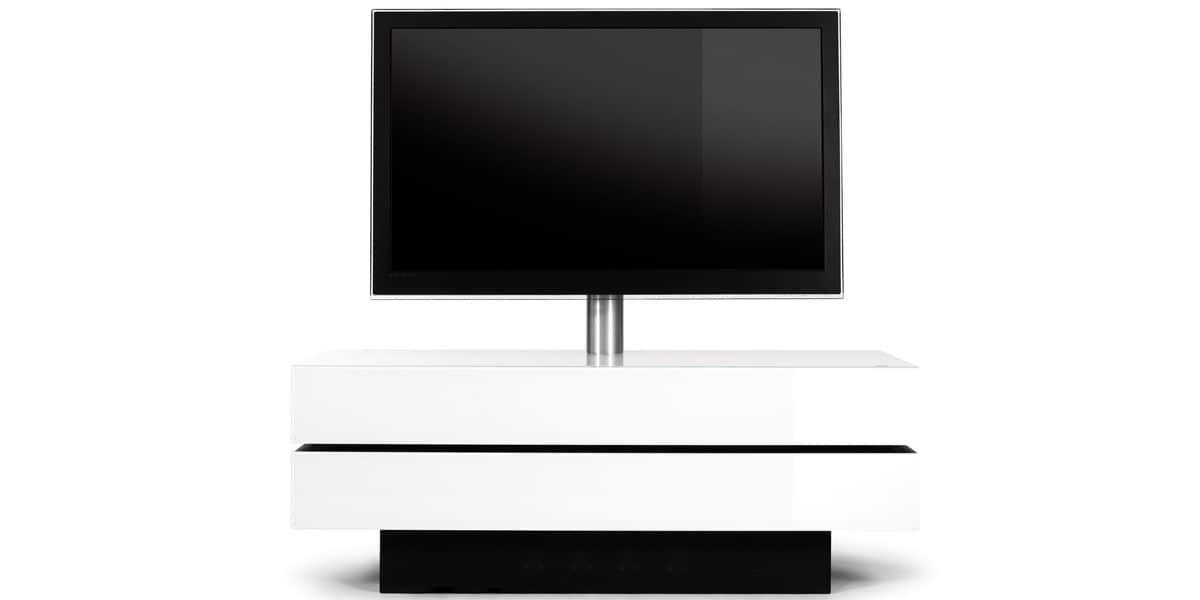 Meuble tv spectral moins cher