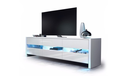 Meuble tv skylight avec ou sans led