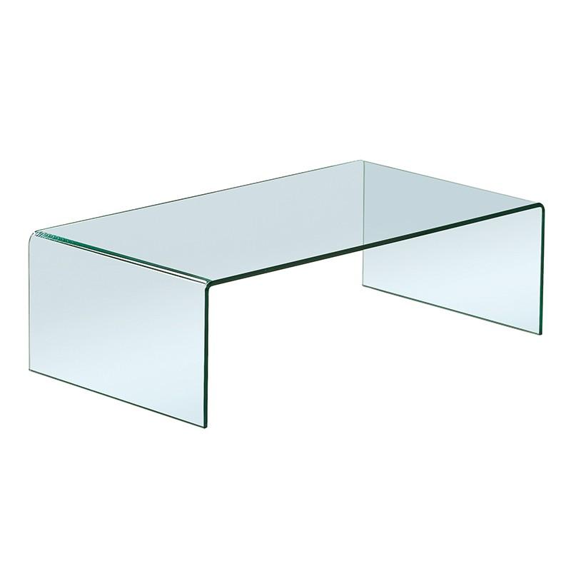 Meuble transparent design