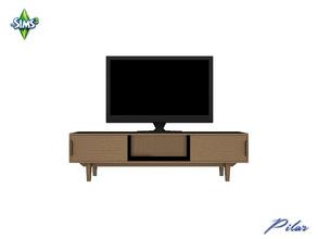 Meuble tv sims 3